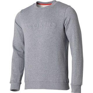 Atomic Alps Origin Sweater, quiet shade - Pullover