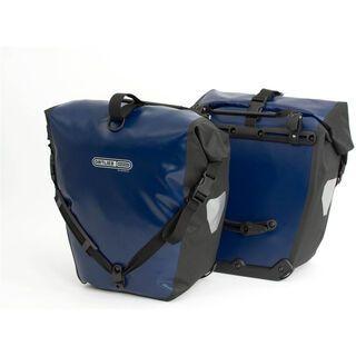 Ortlieb Back-Roller Classic, blau-schwarz - Fahrradtasche