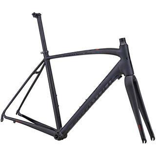 Specialized Allez E5 Frameset 2014, Black - Fahrradrahmen