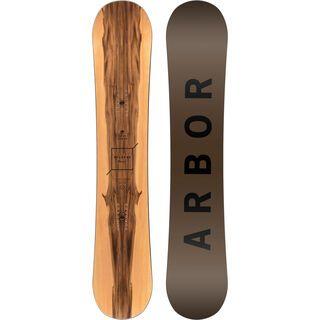 Arbor Relapse Premium 2017 - Snowboard