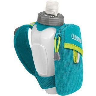 Camelbak Arc Quick Grip inkl. Podium Chill Flasche 300ml, oceanside - Trinkflasche