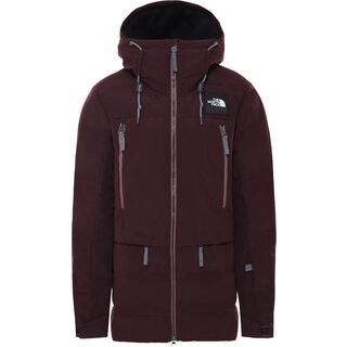 The North Face Women's Pallie Down Jacket, root brown - Daunenjacke