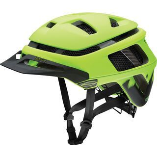 Smith Forefront, matte acid ombre - Fahrradhelm