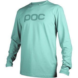 POC Trail Jersey, brass green - Radtrikot