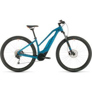 Cube Acid Hybrid ONE 500 29 Trapeze 2020, blue´n´orange - E-Bike