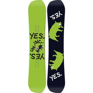 Yes Greats UnInc 2018 - Snowboard
