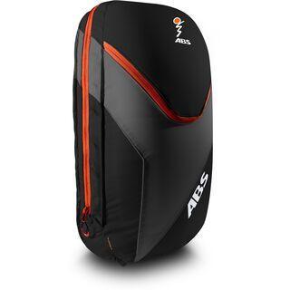 ABS Vario 18, black/orange - ABS Zip-On