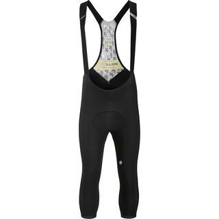 Assos Mille GT Spring Fall Knicker blackseries