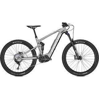 Focus Jam² 6.7 Plus 2019, grey - E-Bike