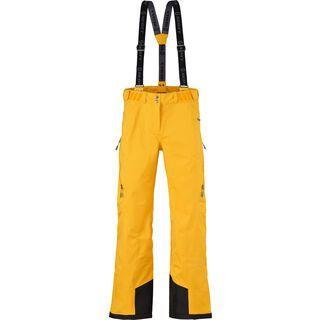 Scott Solute Womens, Golden Yellow - Skihose