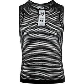 Assos skinFoil NS Summer Base Layer, blackseries - Unterhemd