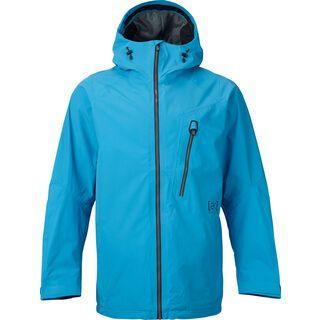 Burton [ak] 2L Cyclic Jacket, heisenberg - Snowboardjacke