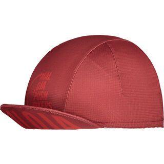 Maloja PushbikersM. Cap, red monk - Radmütze