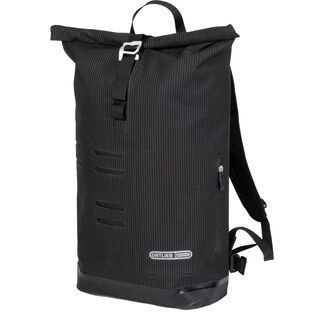 Ortlieb Commuter-Daypack High Visibility, black reflective - Rucksack