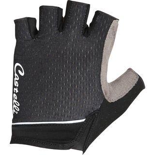 Castelli Roubaix W Gel Glove, black - Fahrradhandschuhe