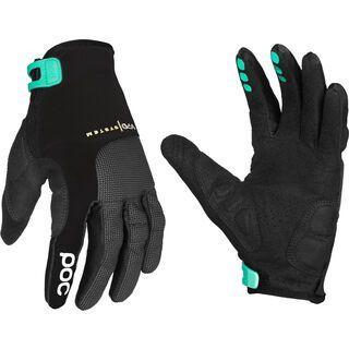 POC Resistance Strong Glove, uranium black - Fahrradhandschuhe
