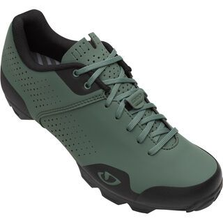 Giro Manta Lace W grey/green