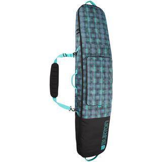 Burton Gig Bag, Digi Plaid - Snowboardtasche