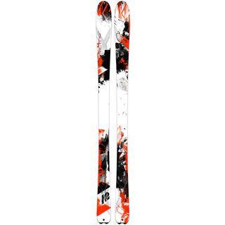 K2 SKI AMP Rictor 90 XTI 2015 - Alpinski