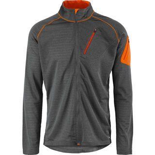 Scott Trail MTN 50 FZ Jacket, dark grey - Radjacke