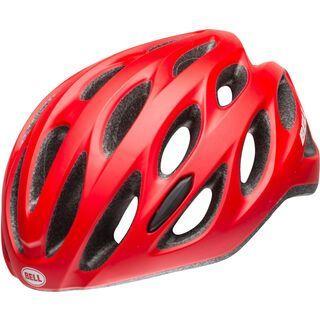Bell Tracker R, red/black - Fahrradhelm