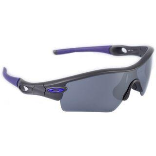 Oakley Radar Path Infinite Hero, Carbon/Black Iridium - Sportbrille