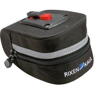 Rixen & Kaul Micro 100, schwarz - Satteltasche