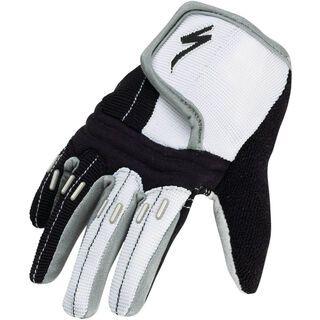 Specialized Enduro Kid Glove, Black/White - Fahrradhandschuhe