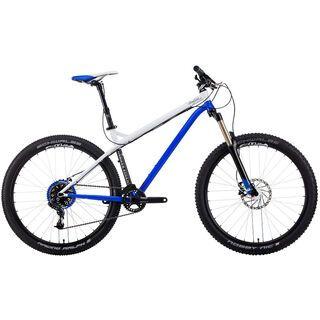 NS Bikes Eccentric Cromo 2015 - Mountainbike