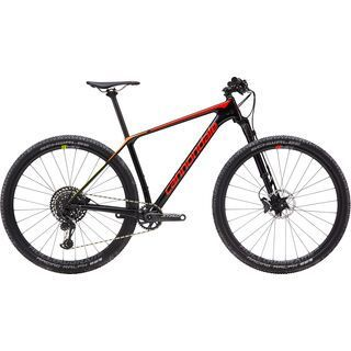Cannondale F-Si Carbon 2 2019, black pearl - Mountainbike