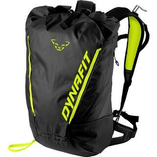 Dynafit Expedition 30 black/yellow