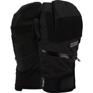 POW Gloves Sniper GTX X-Trafit Trigger, black - Snowboardhandschuhe