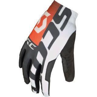 Scott RC LF Glove, black/red - Fahrradhandschuhe