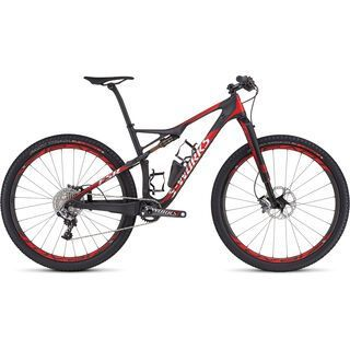 Specialized S-Works Epic FSR 29 World Cup 2016, carbon/red/white - Mountainbike