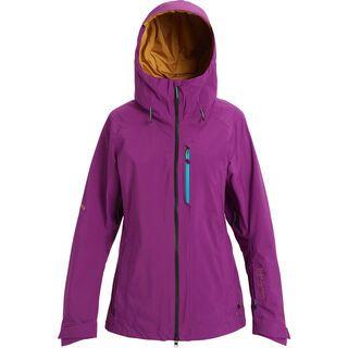 Burton Women's [ak] Gore-Tex Upshift Jacket, charisma - Snowboardjacke