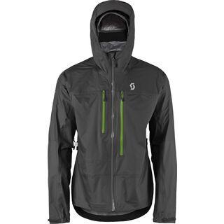 Scott Trail MTN DRYO 20 Jacket, dark grey - Radjacke
