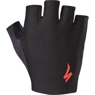 Specialized Women's Body Geometry Grail Short Finger, black - Fahrradhandschuhe
