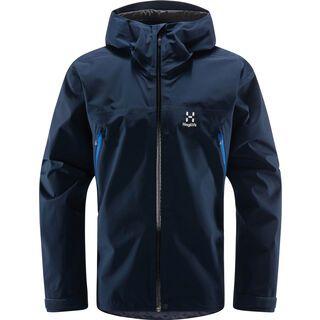 Haglöfs Roc GTX Jacket Men tarn blue
