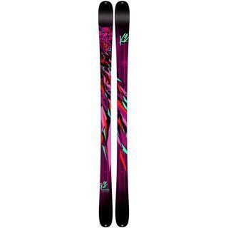 K2 SKI MissConduct 2015 - Ski