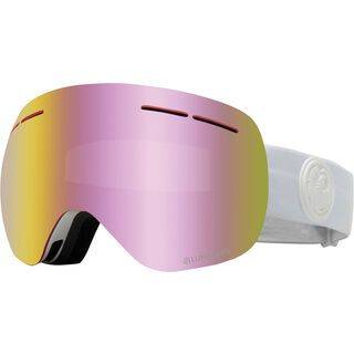 Dragon X1s - Lumalens Pink Ionized whiteout