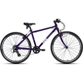 Frog Bikes Frog 73 2018, purple - Kinderfahrrad