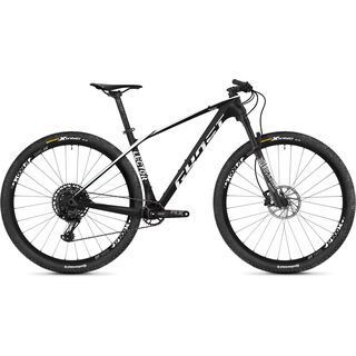 Ghost Lector 3.9 LC 2019, black/white - Mountainbike