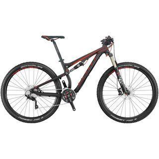 Scott Genius 940 2014 - Mountainbike