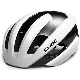 Cube Helm Heron white