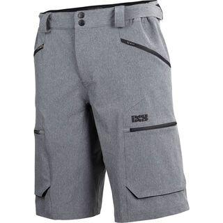 IXS Tema 6.1 Trail Shorts, graphite - Radhose