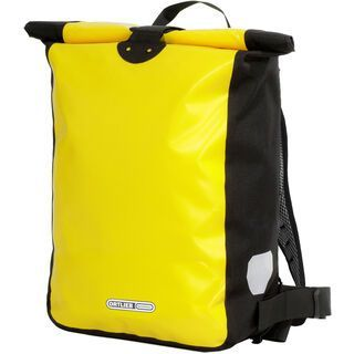 Ortlieb Messenger-Bag, yellow-black - Kuriertasche