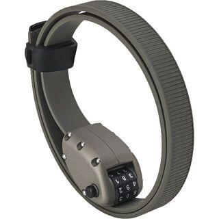 Otto DesignWorks Ottolock Hexband Cinch Lock - 46 cm - Fahrradschloss