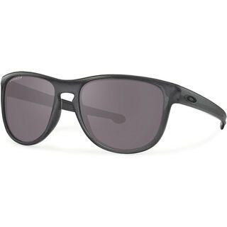 Oakley Sliver Round Prizm Daily Polarized Steel Collection - Sonnenbrille