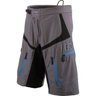 ONeal Pin It II Shorts, black - Radhose