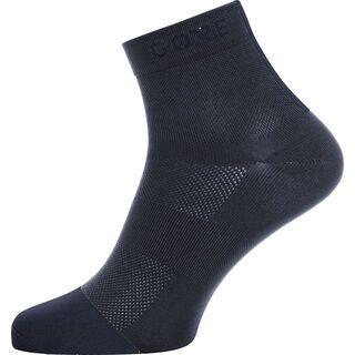Gore Wear M Light Socken Mid orbit blue